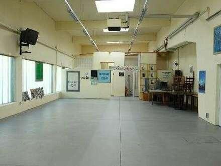 Studio , Atelier oder Lager