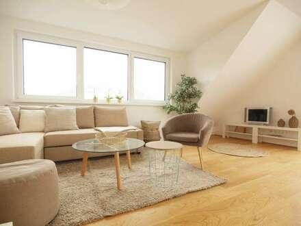 """""""Ums Eck"""" Elegante 3-Zimmer Wohnung"""