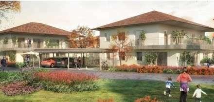 Neubau/Terrassenwohnung in Feldkirchen bei Graz