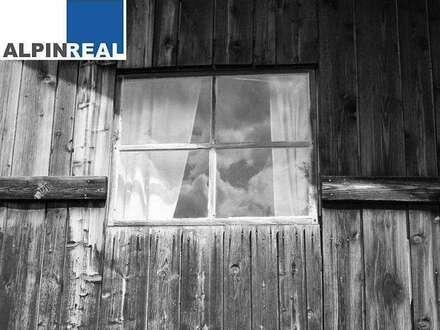 Einfamilienhaus mit Nebengebäude zu vermieten, ca. 23 Autominuten von Innsbruck entfernt