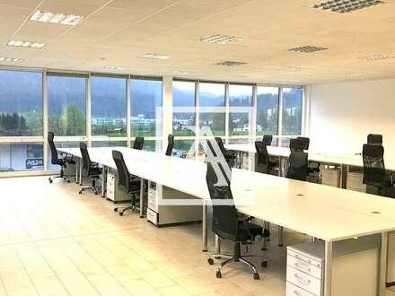 Großraumbüro zwischen 105 und 311 qm in Kufstein zu vermieten