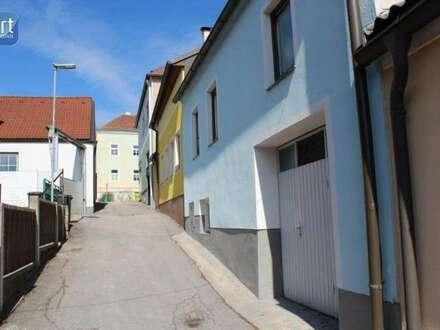 Stadthaus im Luftkurort Litschau