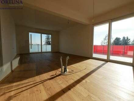 Lang gehegten Wunsch der Dachterrassen-Whg erfüllen - JETZT +++ 4 Zi 95 m² / 80 m² Terrassenfläche +++ Zum Best-Preis