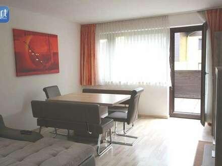 Ankommen und wohlfühlen: 4-Zimmer-Whg. mit großem Balkon in Hof bei Salzburg