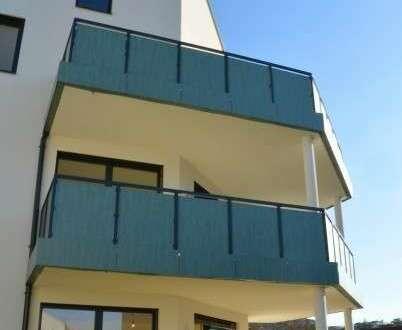 HAUS VERDE - Gartenwohnung zwei Garagen - Terrasse