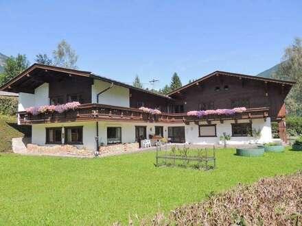 Vielseitiges Haus - alles unter einem Dach - Wohnen - Arbeiten/Vermietung und Imkerei