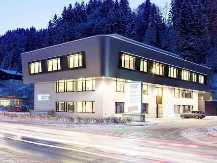 Büroeinheit 110m² - Kompetenzzentrum Kitzbühel