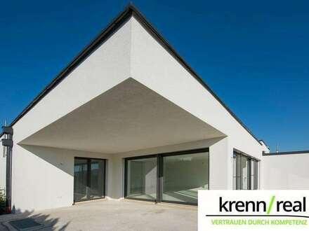 Architektenhaus mit Pool in Bestlage