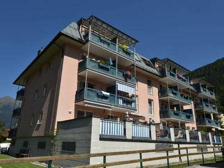 Exklusives Angebot für neue Mieter - 2-Zimmerwohnung mit Balkon und Tiefgaragenplatz