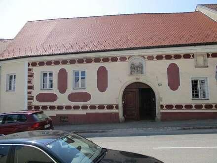 Nostalgisches Einfamilienhaus in Eggenburg mit Verliebtheitsfaktor