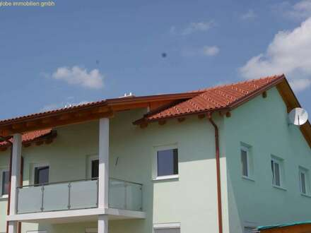 Familienfreundliche Eigentumswohnungen, Lieboch