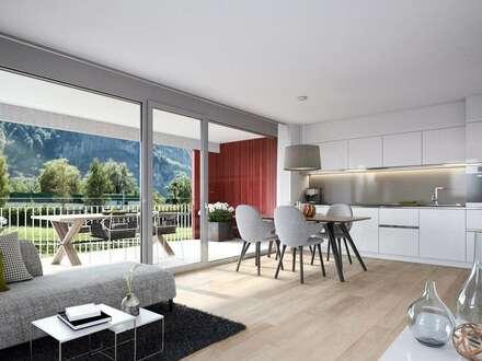 3 Zimmer Terrassenwohnung A07