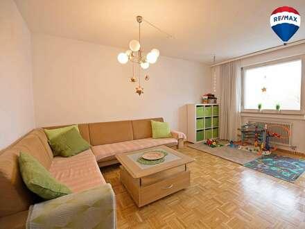 3 Zimmer Wohnung in Lustenau, ideal für Ihre Familie!