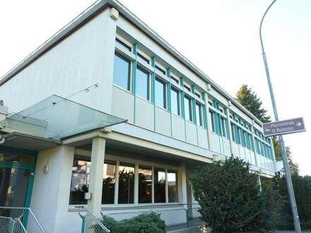 Bürogebäude in guter Lage