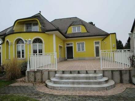 Einfamilienhaus zur Miete in Gerasdorf bei Wien