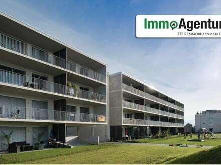 Anleger aufgepasst: Tolle 3 Zimmerwohnung mit Garten zu verkaufen