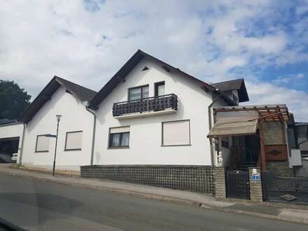 Schönes Ein- / Zwei-Familienhaus im schönen Südburgenland