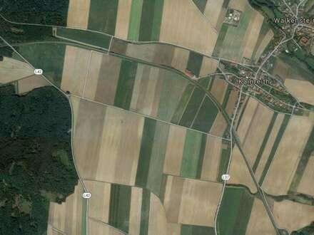 Verkaufe 1,89 ha Acker in der KG Kainreith