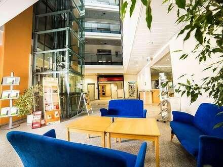 Technologiezentrum Güssing - Büros von 25 bis hin zu mehreren 100 m²