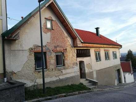 Haus in Grosshöflein
