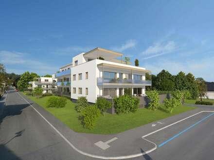 Neuwertige Traumwohnung in Villenlage (Beste mögliche Lage) von Gleisdorf
