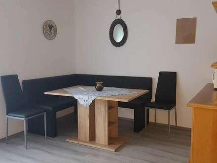 Wohnung zu vermieten auch als Zweitwohnsitz/ Ferienwohnung möglich