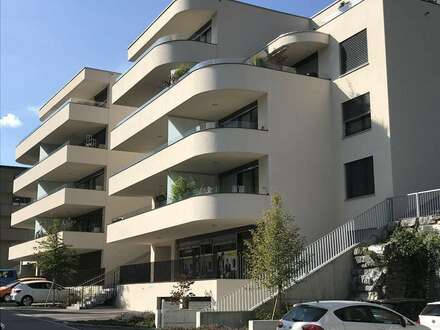 Provisionsfrei!!!! Sehr exklusive 2-Zimmer-Penthouse-Wohnung in Feldkirch