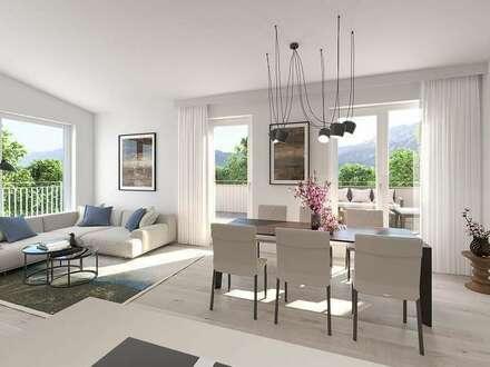 Wunderschöne 4 Zimmer Gartenmaisonette - NEUBAU (Wohnbauförderung möglich)