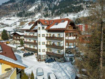 Ferienwohnung in Villa - Bad Hofgastein