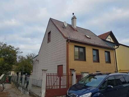 Einfamilienhaus mit großen Garten zu vermieten - Lanzendorf 2326 (Wien-Umgebung)