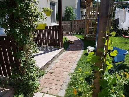 Geförderte Wohnung in Ardagger Stift mit großem Garten!