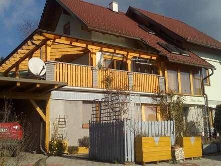GELEGENHEIT! sehr gepflegtes, junges, großes helles Wohnhaus mit Panoramablick-zentrale Bestlage