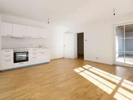 Im Zentrum von Ehrenhausen - Neuwertige 3-Zimmer Wohnung mit Terrasse - Perfekt für Familien und Pärchen.