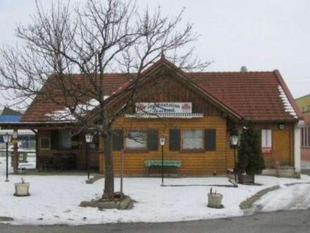 Gasthaus wegen Umzug günstig zu verkaufen