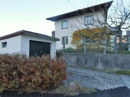 Einfamilienhaus in Golling Obergäu