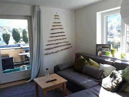 Ruhige Wohnung in Schruns