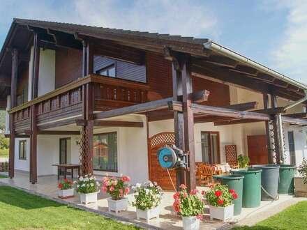 Großzügiges Haus in Aussichtslage nahe Kapfenberg und Sankt Marein.
