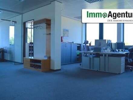 Mit Garantie zum Erfolg: Ausgezeichnete Bürofläche in Klaus zu vermieten