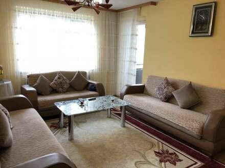 4-Zimmer-Wohnung in Fügen im Zillertal