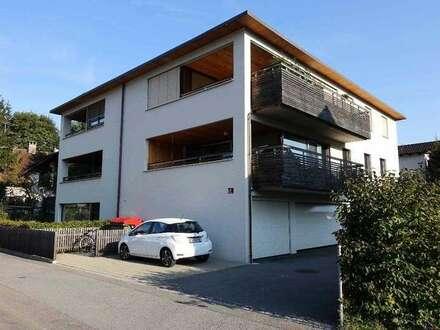 4 Zimmer-Gartenwohnung in Dornbirn