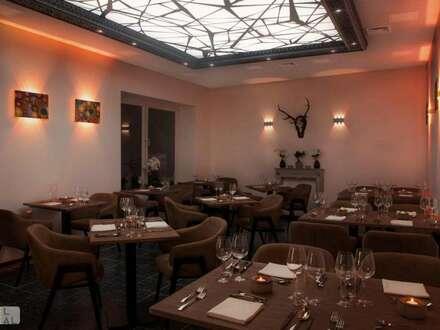 Hervorragendes Gastronomie Restaurant in frequentierter Lage des 23. Bezirks