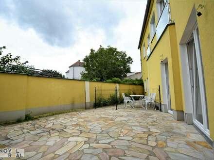 Schöne 4 Zimmer Wohnung mit Terrasse in Deutsch Wagram