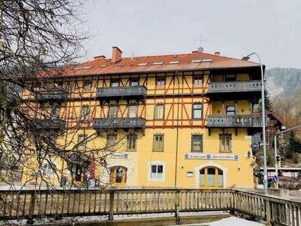 Parifiziertes Appartement-Haus mit vielfältiger Nutzungsmöglichkeit zum Toppreis
