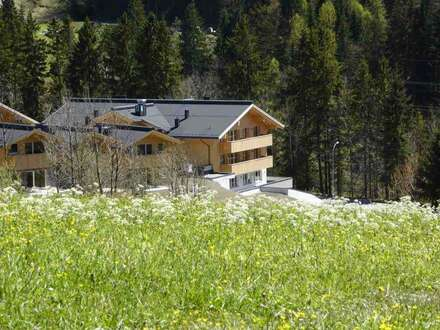4-Zimmer Appartement, 2 Bäder_Top A7_Arlberg Chalets