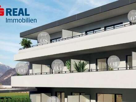 Exklusives Wohnen im vorderen Zillertal - PROVISIONSFREIER Verkauf