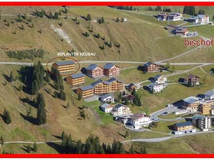NEUBAUPROJEKT 'Landhaus / Haus Oben'