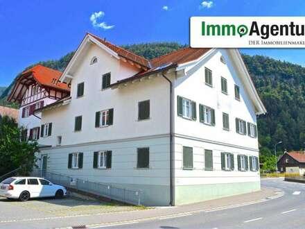 Anleger aufgepasst: Tolle Arztpraxis mit Balkon in Götzis zu verkaufen Top 2/17