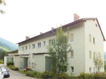 PROVISIONSFREI - Rottenmann - ÖWG Wohnbau - Miete ODER Miete mit Kaufoption - 2 Zimmer