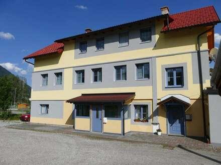 Mehrfamilienhaus / Anlageobjekt in Liezen