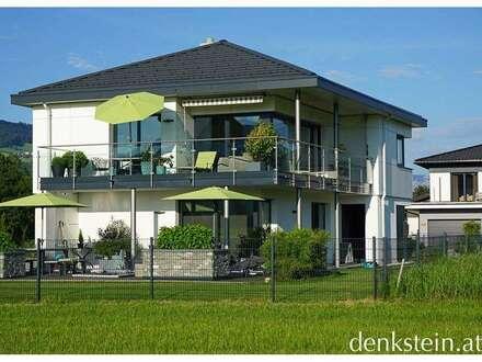 Wohntraum in Mondsee! Modernes luxuriöses Einfamilienhaus in bester Grünlage, Salzburg/Oberösterreich